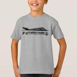 F-117 Nighthawk Shirts