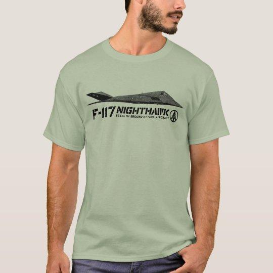 F-117 Nighthawk Tshirts