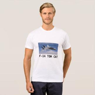 F-14 TOM CAT IN FLIGHT T-Shirt