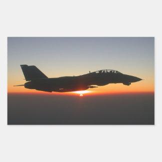 F 14 Tomcat Fighter Jet Sticker