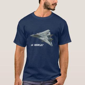 F - 14 Tomcat Fighter Jet T-Shirt
