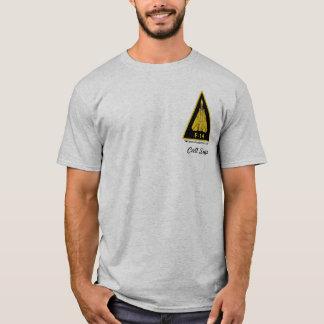 F-14 Tomcat - Light colored T-Shirt