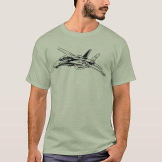 F-14 Tomcat Men's Basic T-Shirt T-Shirt