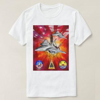 F-14 Tomcat VF-111 Sundowners T-Shirt