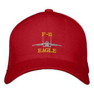 F-15 Golf Hat with Callsign
