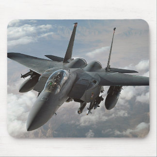 F-15 MOUSE PAD