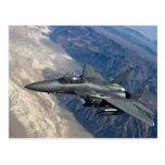 F-15 Strike Eagle Post Cards