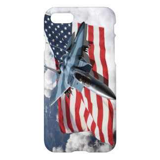 F-15C Aggressor iPhone 7 Case