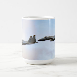 F-15C Eagle Coffee Mug