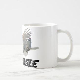 F-15C Eagle Coffee Mug