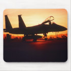 F-15C Eagle Mouse Pad