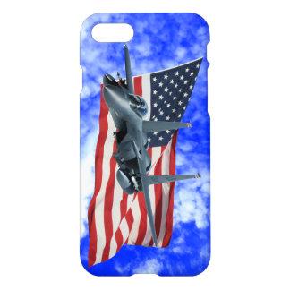 F-15E Strike Eagle iPhone 7 Case