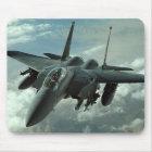F-15E Strike Eagle Mouse Pad
