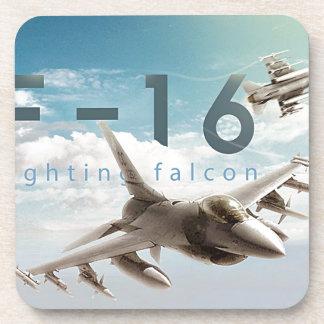 F-16 Fighting Falcon Coaster