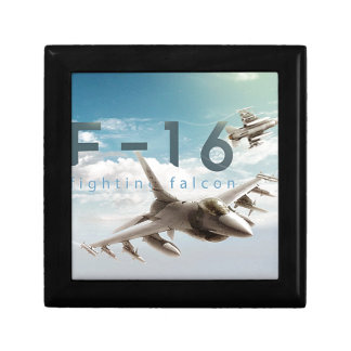 F-16 Fighting Falcon Gift Boxes