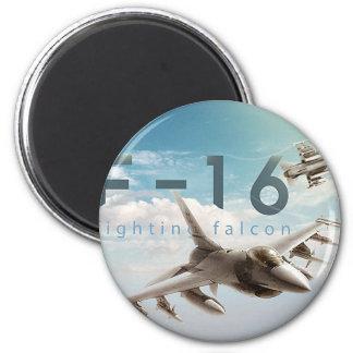 F-16 Fighting Falcon Magnet