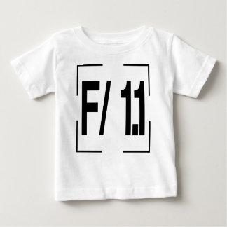 F/ 1.1 BABY T-Shirt