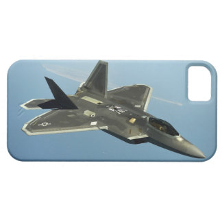 F-22 Fighter Jet 03 iPhone 5 Case