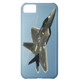 F-22 Fighter Jet Case For iPhone 5C
