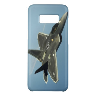 F-22 Fighter Jet Case-Mate Samsung Galaxy S8 Case