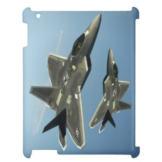 F-22 Fighter Jet iPad Cover