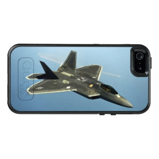 F-22 Fighter Jet OtterBox iPhone 5/5s/SE Case