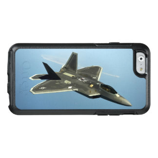 F-22 Fighter Jet OtterBox iPhone 6/6s Case