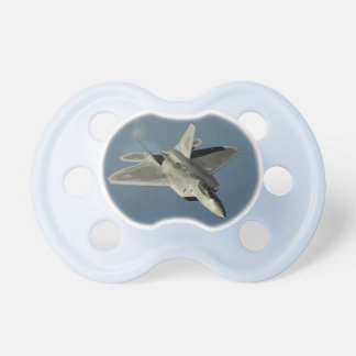 F-22 Fighter Jet Pacifier