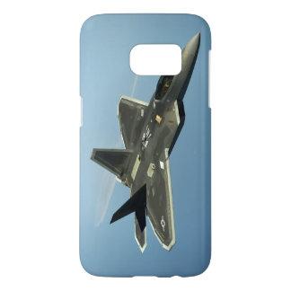 F-22 Fighter Jet Samsung Galaxy S7 Case