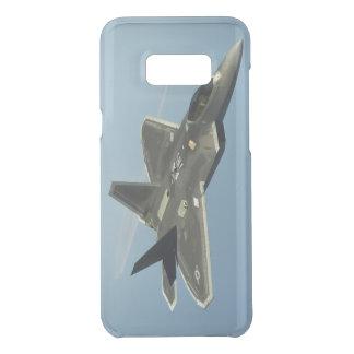 F-22 Fighter Jet Uncommon Samsung Galaxy S8 Plus Case