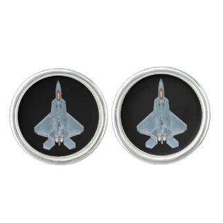 F-22 Raptor Cuff Links