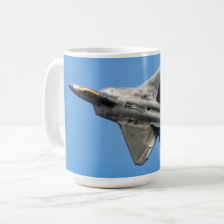 F-22A Raptor Coffee Mug