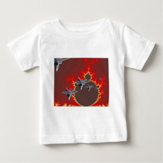 F-22's  FROM OUTER SPACE T Shirts