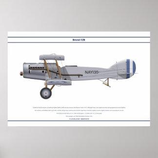 F.2B Greece Poster