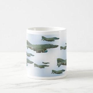 F-4 Phantom flight mug
