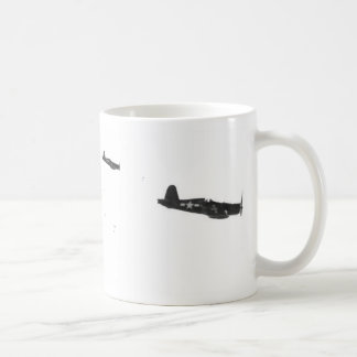 F-4 Squadron Coffee Mug