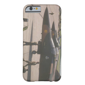 F-5 Freedom Fighter_Military Aircraft Barely There iPhone 6 Case