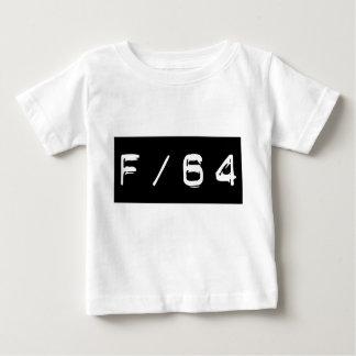 F/64 Baby Tee