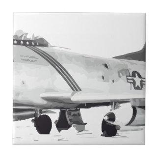 F-86D TILE