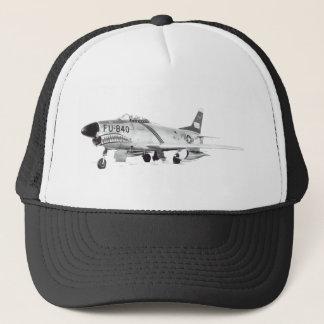 F-86D TRUCKER HAT