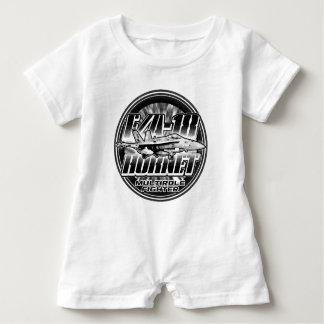 F/A-18 Hornet Baby Romper T-Shirt