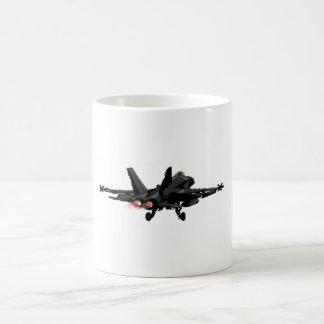 F/A-18 Hornet  Fighter Jet Mug