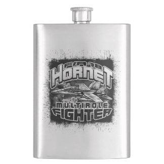 F/A-18 Hornet Hip Flask Classic Flask