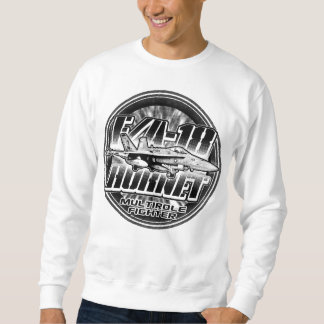 F/A-18 Hornet Sweatshirt T-Shirt