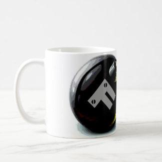 F bomb coffe mug