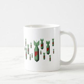F-Bomb Mug