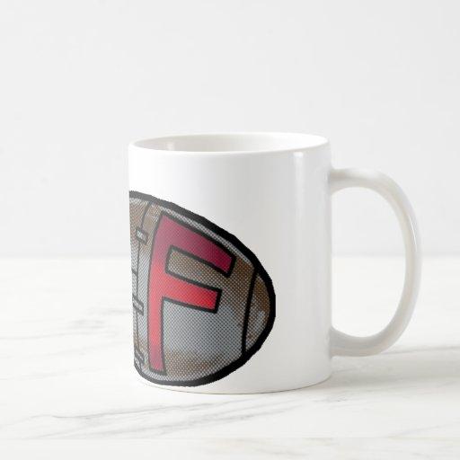 F-Bomb Mugs