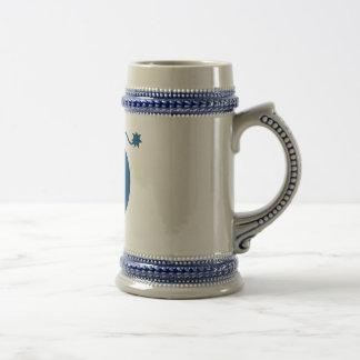 F Bomb Stein Mugs