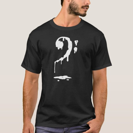 F clef T-Shirt