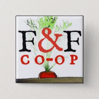 F&F Button